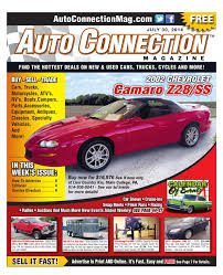 07 30 14 Auto Connection Magazine By Auto Connection Magazine Issuu