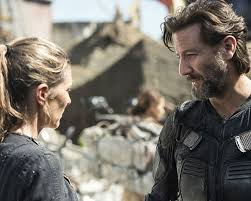 Seeking Best Episode The 100 Season 3 Bitter Harvest Has One Arker Seeking