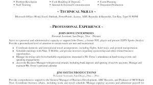 bartender resume format bartender resume sles