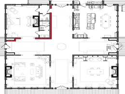plantation home floor plans historic southern house with greek revival architecture stock for
