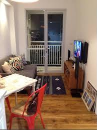 minimalist scandinavian apartment interior desain interior ruang