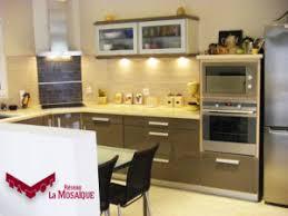 cuisine d appartement amenager et agencer la cuisine de appartement avec un architecte