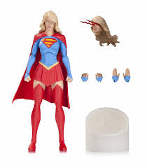 supergirl halloween costumes buy action figure dc icons action figure supergirl archonia com