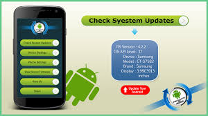 android phone update upgrade your android device android apps on play