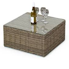 Rattan Coffee Table Maze Rattan Winchester Square Coffee Table Only Gardener