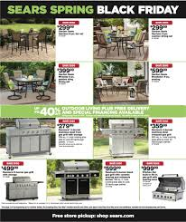 sears black friday ad 2017 sears spring black friday sale members preview 4 23 4 24