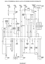 1998 toyota corolla engine diagram 1994 toyota corolla alternator wiring diagram tamahuproject org