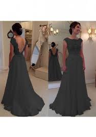evening maxi dresses black patchwork lace hollow out neck prom evening party maxi