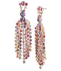 ear rings betsey johnson accessories jewelry earrings dillards
