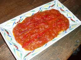 cuisine de perle cuisine de perle salade de poivrons cuite de perle