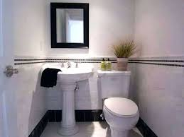 half bathroom design ideas gorgeous bathroom design ideas half bath and small half bath best