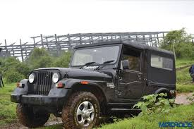mahindra thar hard top interior 2015 mahindra thar crde first drive review iron boar motoroids