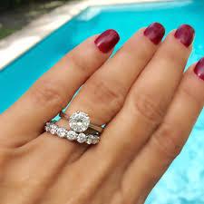 girl wedding rings images The_diamonds_girl engagement ring an expose gem hunt jpg
