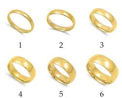 plain gold wedding bands beautiful new wedding rings plain gold wedding ring