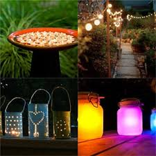 Landscape Lighting Diy 28 Stunning Diy Outdoor Lighting Ideas So Easy A Of