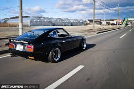 nissan fairlady 280z s30 2jz airbags u003d a new way to z speedhunters