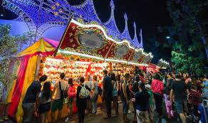 events in singapore 2016 where to go for with friends