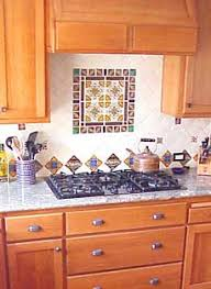 mexican tile kitchen backsplash kristi black designs kitchens and talavera tile
