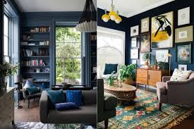 Dark Interior Design Inspiring Dark Interiors Will Make You Rethink Colour