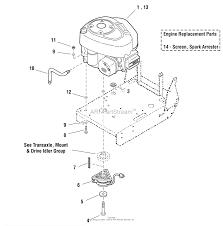 w engine diagram bunton bobcat ryan g predator pro hp gen lp w