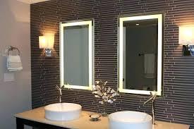 extending bathroom mirrors pleasant design magnifying wall mirror plus extending bathroom
