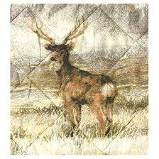 castlecreek mule deer furniture covers 614467 furniture covers