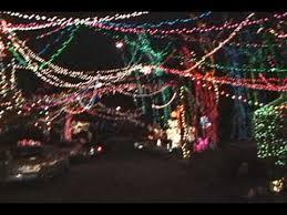 37th street lights austin 37th street christmas lights austin texas shot list 1 youtube