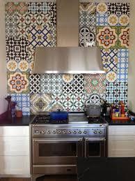 Kitchen Tiles Wall Designs Best 25 Moroccan Tile Backsplash Ideas On Pinterest