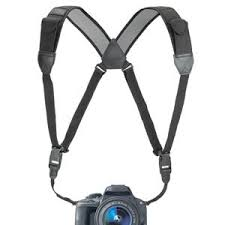 Comfortable Strap On Harness Amazon Com Camera Strap Chest Harness With Comfortable Neoprene