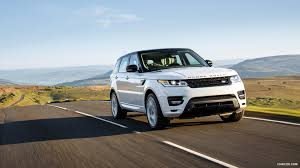 land rover sport white 2014 range rover sport autobiography fuji white front hd