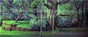 Forest Backdrop Woods Archives Backdrops By Charles H Stewart