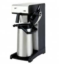design kaffeemaschine bonamat kaffeemaschine th 10 neues design mit airpotkanne