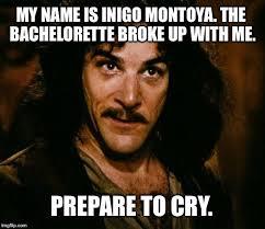 The Bachelorette Meme - bachelorette imgflip