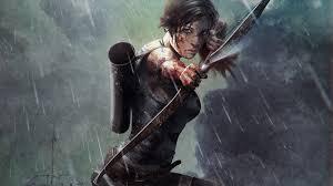 145 archer hd wallpapers backgrounds wallpaper woman archer