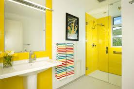 room easy ways to add color into your bathroom design bathroom