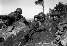 doctrine weapons and warfare