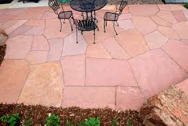 Dry Laid Patio by Patios And Walkways Z Stone