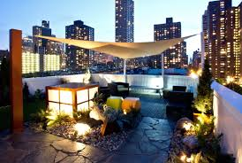 penthouses in new york east side penthouse roof garden