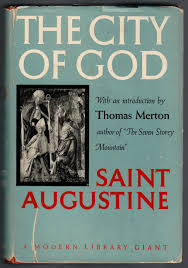the city of god by st augustine first edition abebooks