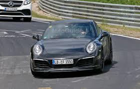 porsche hybrid 911 porsche 911 lineup going full turbo plug in hybrid variant
