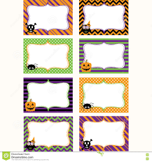 halloween lables free printable halloween tags festival collections halloween tags