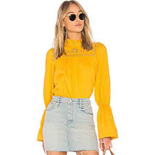 yellow blouse yellow blouses shop up to 76 stylight