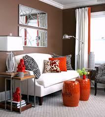 Wohnzimmer Ideen Braune Couch Braune Wandfarbe Wohnzimmer Ruhbaz Com