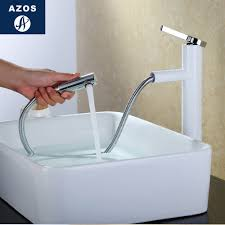 Modern Bathroom Faucets And Fixtures by Online Get Cheap Nickel Bathroom Faucet Aliexpress Com Alibaba