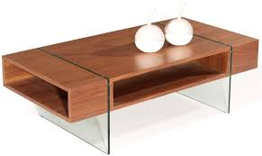 glass coffee table with wood base table glass top coffee table wood base two level glass coffee table