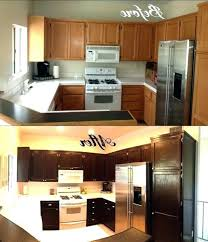 how much do new cabinet doors cost ten secrets about how much does replacing kitchen cabinet
