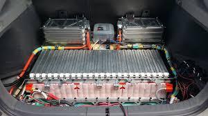 nissan leaf gen 3 gen2 phev kit with 32 nissan leaf battery cells bms2 or bms