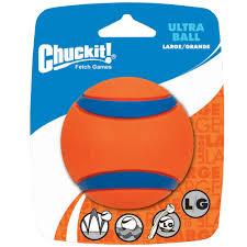 chuckit ultra large 1 pack