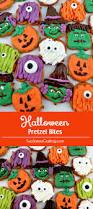 25 best ideas about halloween pretzels on pinterest spooky