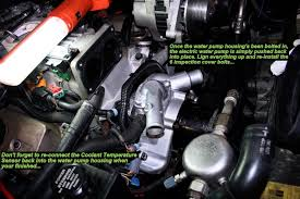 1994 corvette optispark replacement optispark and water install part 1 includes